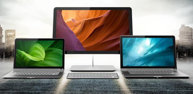 Vizio presenta sus Laptops y Desktops