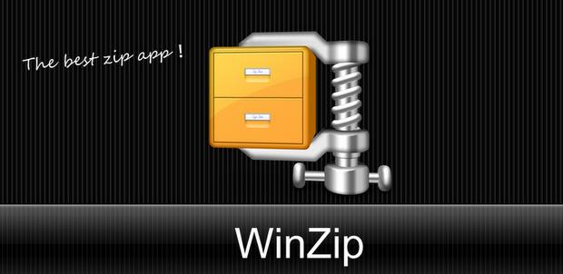 WinZip ya disponible para Android