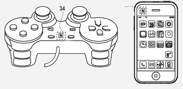 Apple utilizará NFC para videojuegos