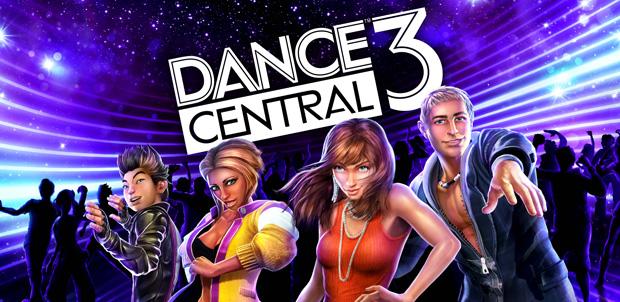 Dance Central 3 llegará en octubre
