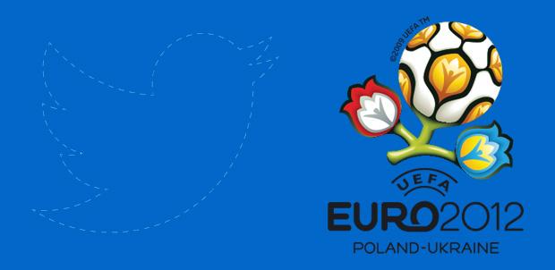 Eurocopa: 15,000 tweets por segundos