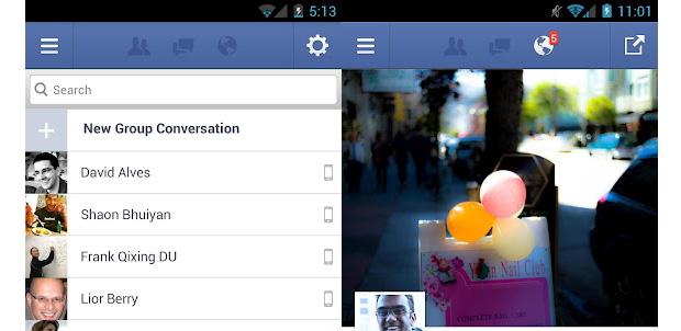 Facebook_Froyo