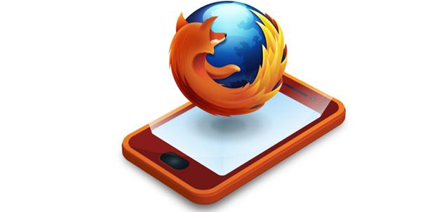 Mozilla tiene apoyo para Firefox Mobile OS