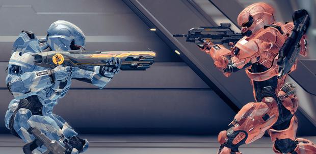 Así será el modo multijugador en Halo 4