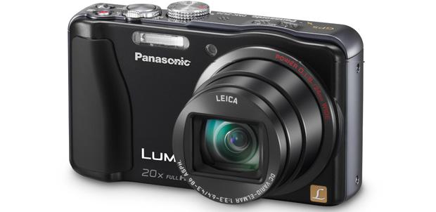 Lumix ZS20, la cámara ideal para tus viajes