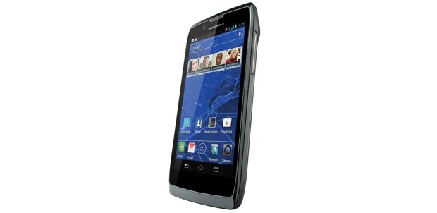 Motorola RAZR V llegará a Canadá
