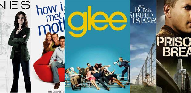Nuevas series y películas en Netflix