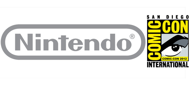 Nintendo presente en Comic-Con 2012