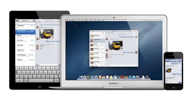 Mountain Lion en el 3% de las Mac