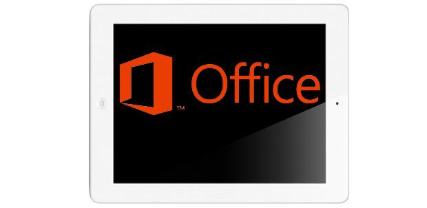 Microsoft Office llegará muy pronto a iOS