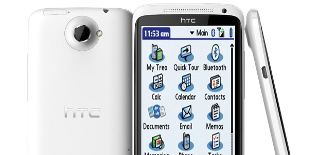 StyleTap, Palm OS en Android