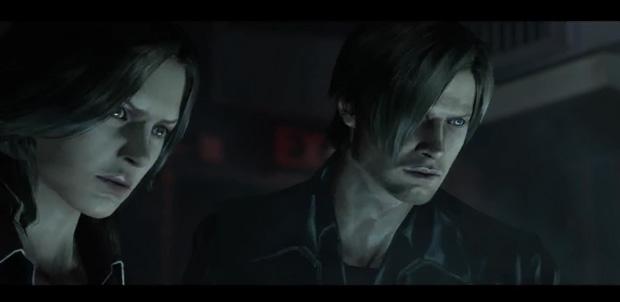 Nuevo trailer para Resident Evil 6