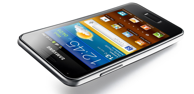 Samsung Galaxy S Advance en México