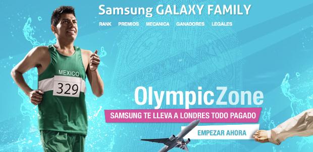 Samsung-londres
