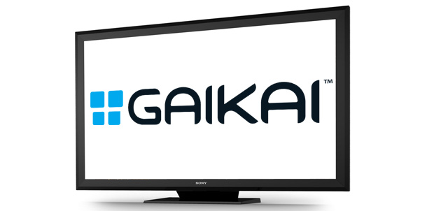 Sony Computer Entertainment compra Gaikai