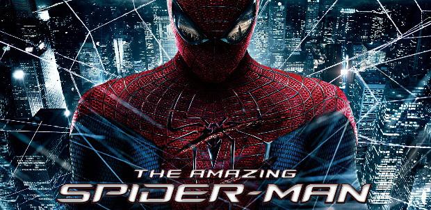 The Amazing Spider-man de Gameloft