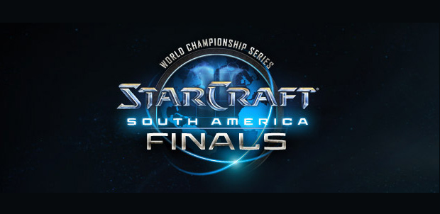 La final del StarCraft II en Sudamérica