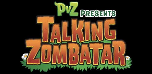 PopCap Games anuncia Talking Zombatar