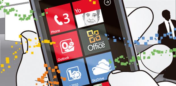 Windows Phone será el cuarto sistema