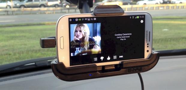 iBOLT ChargingDock para Galaxy S III
