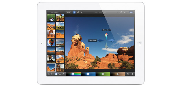 Apple paga por usar iPad en China