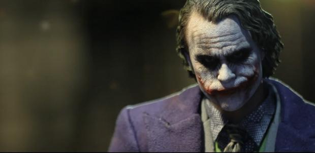 Batman: Dark Knightfall, un homenaje
