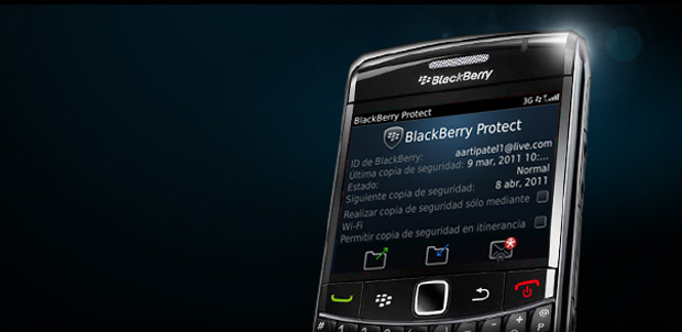 BlackBerry-Protect-app