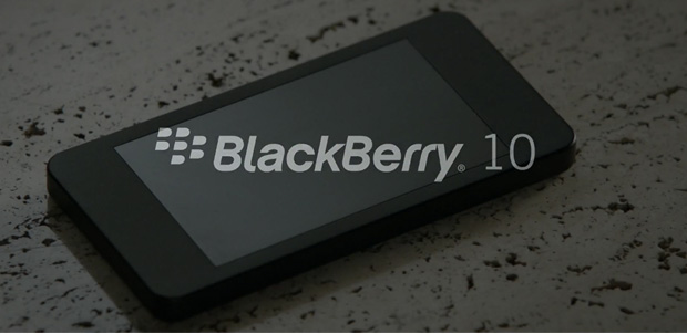 RIM podría licenciar BlackBerry 10