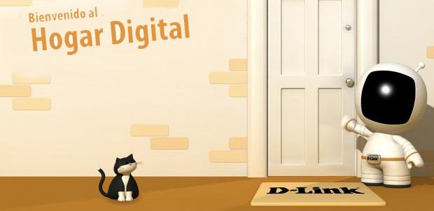 D-Link para cada miembro del hogar