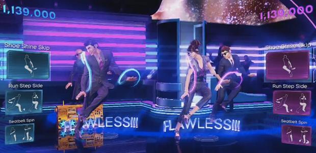 Más canciones en Dance Central 3
