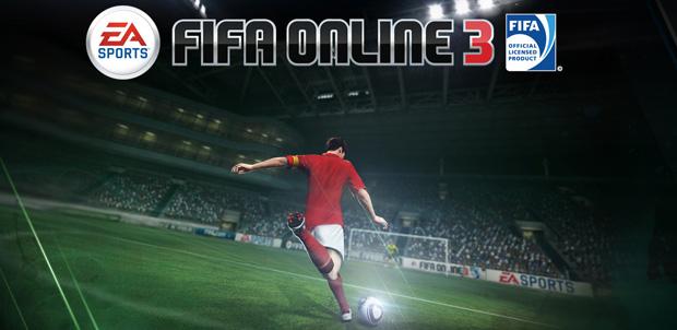 FIFA Online 3 llegará a Corea muy pronto