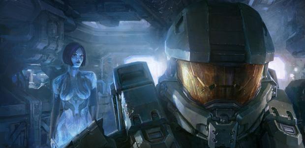 Un detrás de cámaras de Halo 4