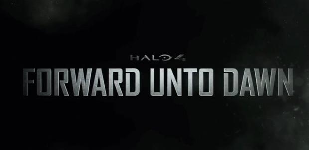 Enlist de Halo 4: Forward Unto Dawn
