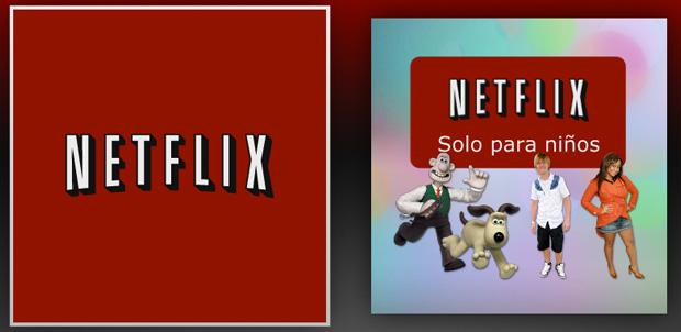 Netflix para niños ya en Xbox 360