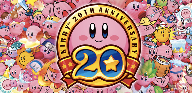 Kirby romperá un Record Guinness
