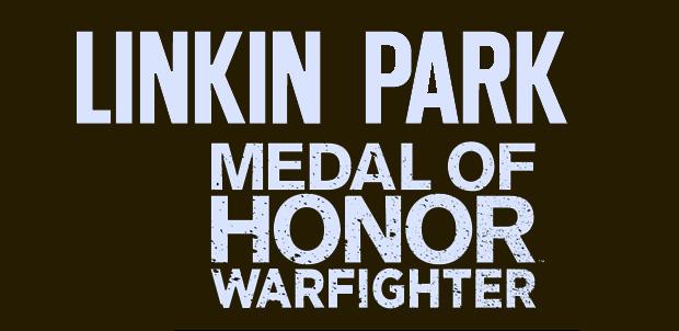 Linkin Park se inspira en MoH Warfighter