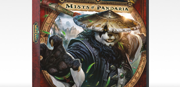 WoW Mists of Pandaria en descuento