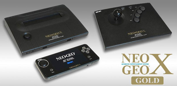 NEOGEO-X-Gold