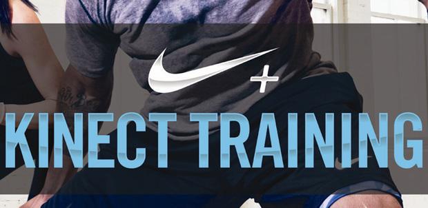 Nike y Kinect te pondrán en forma