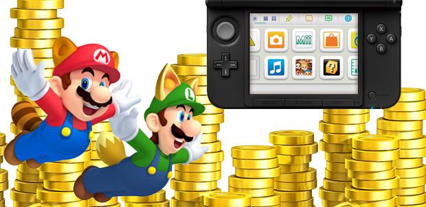La nueva y grande 3DS XL ya en México