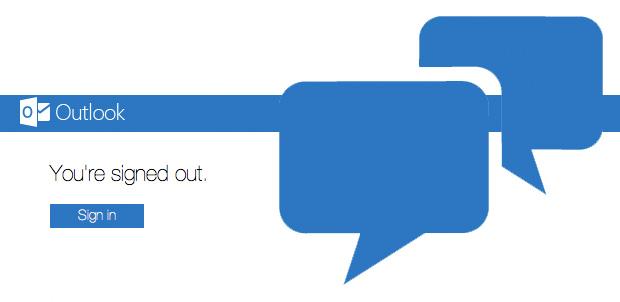Microsoft cambia la estrategia de Hotmail