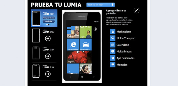 Nokia-lumia-demo