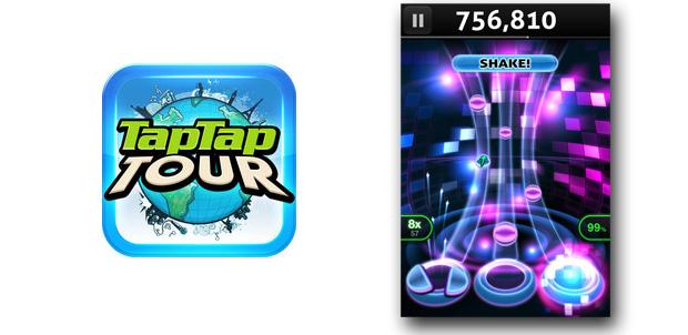 Juega con la mejor música en tu iPhone