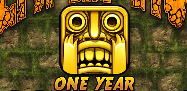 Temple-run-1-year