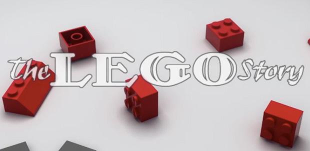 80 años de jugar con LEGO [Historia]
