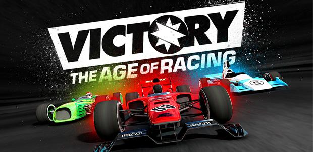 Victory: Age of Racing un juego gratis