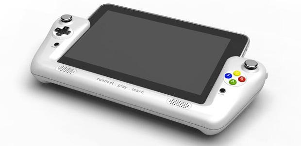 Especificaciones de la tablet Wikipad