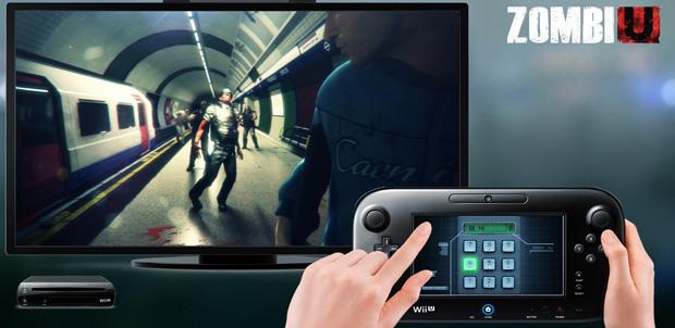 Zombie U lo más violento para Wii U