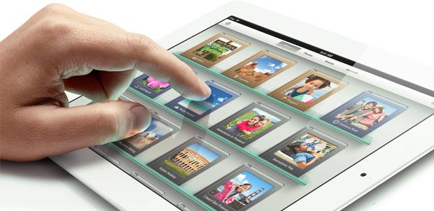 iPad sigue siendo la mejor tablet