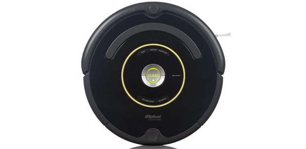 Nueva versión de iRobot Roomba